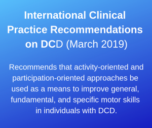International DCD guidelines.png