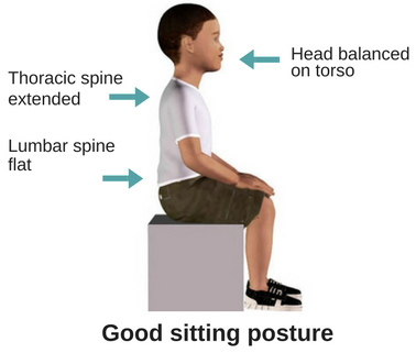 Weak Quot Core Quot Muscles And Poor Trunk Stability In Children